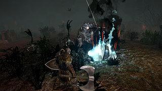 Animus - Harbinger - snímek obrazovky