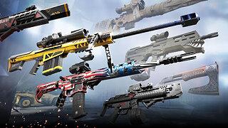 Warface: Global Operations – Combat PvP Shooter - snímek obrazovky