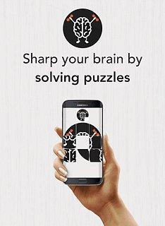 Skillz - Logic Brain Games - snímek obrazovky