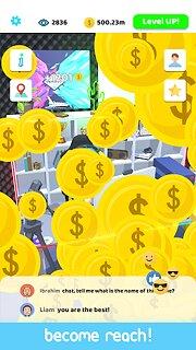 Idle Streamer! - snímek obrazovky