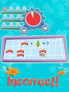 Just Play - Brain Games 4 - snímek obrazovky