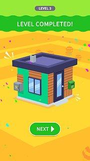 House Paint - snímek obrazovky