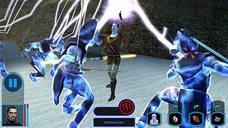Star Wars™: KOTOR - snímek obrazovky