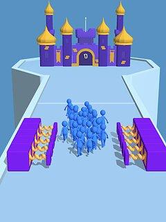 Join Clash 3D - snímek obrazovky