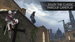 Assassin's Creed Identity - snímek obrazovky