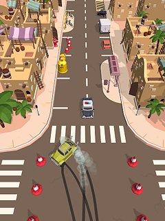 Drive and Park - snímek obrazovky