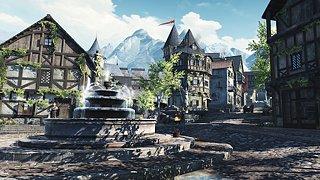 The Elder Scrolls: Blades - snímek obrazovky