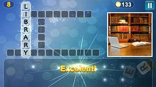PixWords™ - snímek obrazovky