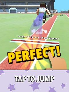 Jetpack Jump - snímek obrazovky