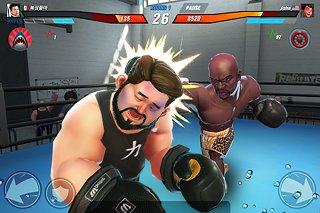 Boxing Star - snímek obrazovky