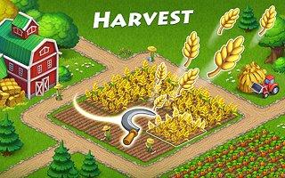 Township - snímek obrazovky