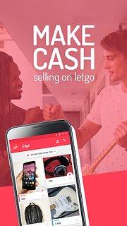 letgo: Sell and Buy Used Stuff - snímek obrazovky