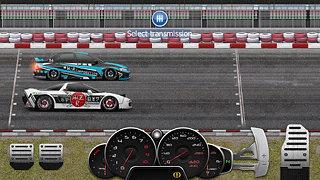 Drag Racing: Streets - snímek obrazovky
