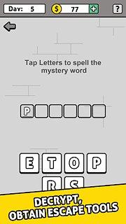 Words Story - Addictive Word Game - snímek obrazovky