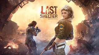 Last Shelter: Survival - snímek obrazovky