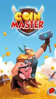 Coin Master - snímek obrazovky