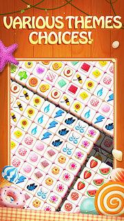Tile Master - Classic Triple Match & Puzzle Game - snímek obrazovky