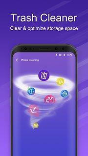 Nox Cleaner - Phone Cleaner, Booster, Optimizer - snímek obrazovky