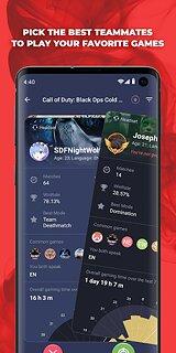 PLINK - Connecting Gamers - snímek obrazovky