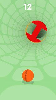 Rotator - snímek obrazovky