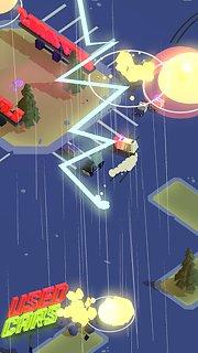 PAKO Forever - snímek obrazovky