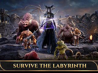 King of Avalon: Dragon War | Multiplayer Strategy - snímek obrazovky