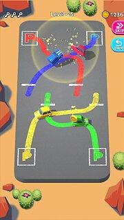Park Master - snímek obrazovky