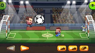 Head Ball 2 - snímek obrazovky