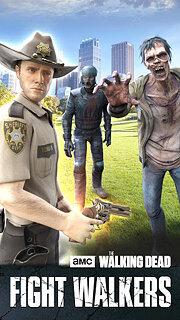 The Walking Dead: Our World - snímek obrazovky