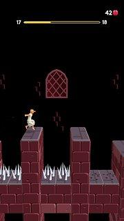 Prince of Persia : Escape - snímek obrazovky