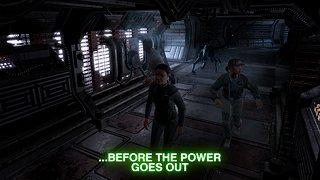 Alien: Blackout - snímek obrazovky