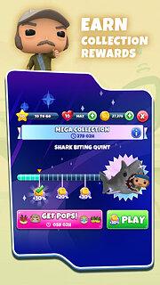 Funko Pop! Blitz - snímek obrazovky