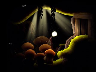 SHINE - Journey Of Light - snímek obrazovky