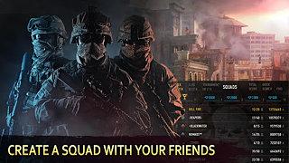 Sniper Arena: PvP Army Shooter - snímek obrazovky