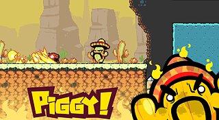 Spicy Piggy - snímek obrazovky