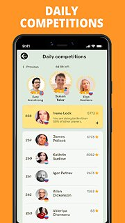 Trivia Questions & Answers. Quiz game - QuizzLand. - snímek obrazovky