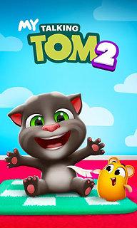 My Talking Tom 2 - snímek obrazovky