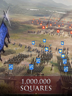 Clash of Empire 2019 - snímek obrazovky