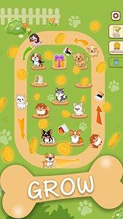 Puppy Town - snímek obrazovky