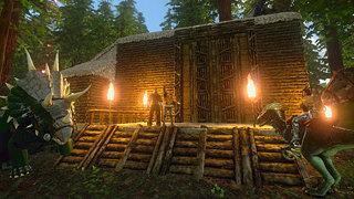 ARK: Survival Evolved - snímek obrazovky