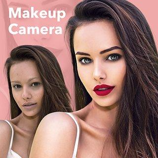 Sweet Camera - Face Filter, Selfie, Photo Editor - snímek obrazovky