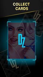 Dream Zone: Dating simulator & Interactive stories - snímek obrazovky