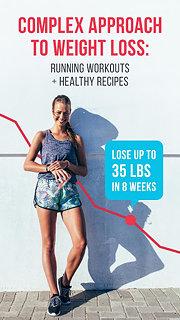 Weight Loss Running by Verv - snímek obrazovky