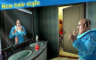 Scary Teacher 3D - snímek obrazovky