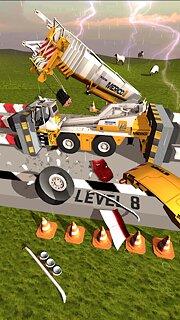 Car Crusher - snímek obrazovky