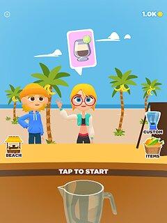 Blend It 3D - snímek obrazovky