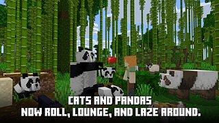 Minecraft: Pocket Edition - snímek obrazovky