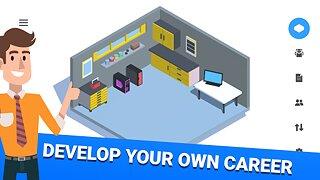 PC Creator - PC Building Simulator - snímek obrazovky