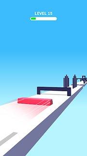 Jelly Shift - snímek obrazovky