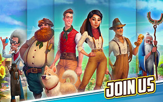 Klondike Adventures - snímek obrazovky